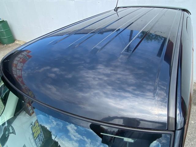 ハイウェイスター ナビ Bluetooth パワスラ スマートキー プッシュスタート 14AW HID オートAC バイザー PVガラス ベンチシート ABS イモビライザー タイミングチェーン 整備保証付(29枚目)