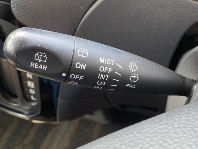 ハイウェイスター ナビ Bluetooth パワスラ スマートキー プッシュスタート 14AW HID オートAC バイザー PVガラス ベンチシート ABS イモビライザー タイミングチェーン 整備保証付(40枚目)