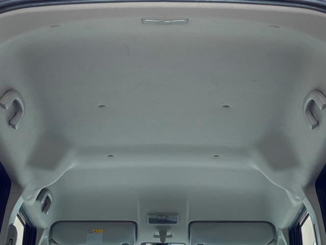 ハイウェイスター ナビ Bluetooth パワスラ スマートキー プッシュスタート 14AW HID オートAC バイザー PVガラス ベンチシート ABS イモビライザー タイミングチェーン 整備保証付(47枚目)