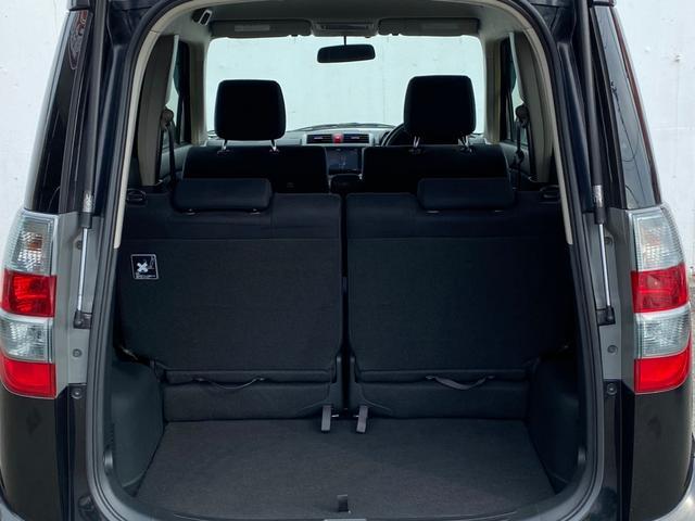 ダイナミック スペシャル ナビ地デジ Bluetooth スマートキー 14AW ETC オートAC バイザー PVガラス ウインカーミラー 集中ドアロック ベンチシート 取説 スペアキー ABS イモビライザー 整備保証付(17枚目)