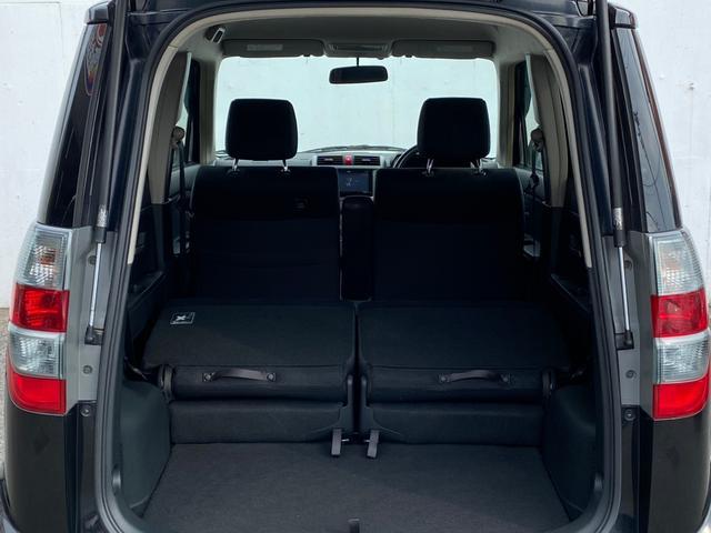 ダイナミック スペシャル ナビ地デジ Bluetooth スマートキー 14AW ETC オートAC バイザー PVガラス ウインカーミラー 集中ドアロック ベンチシート 取説 スペアキー ABS イモビライザー 整備保証付(18枚目)