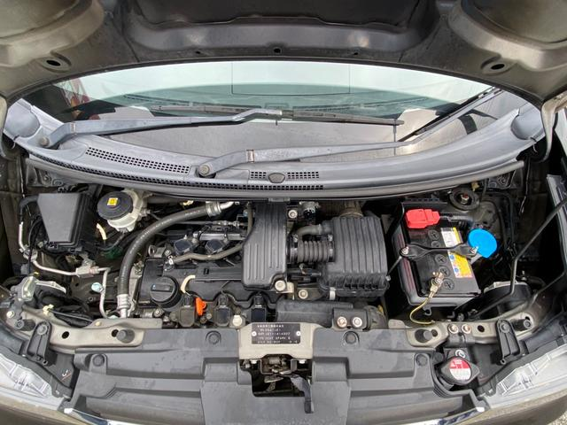 ダイナミック スペシャル ナビ地デジ Bluetooth スマートキー 14AW ETC オートAC バイザー PVガラス ウインカーミラー 集中ドアロック ベンチシート 取説 スペアキー ABS イモビライザー 整備保証付(26枚目)