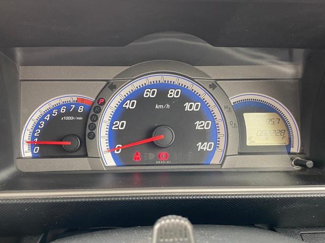 ダイナミック スペシャル ナビ地デジ Bluetooth スマートキー 14AW ETC オートAC バイザー PVガラス ウインカーミラー 集中ドアロック ベンチシート 取説 スペアキー ABS イモビライザー 整備保証付(36枚目)