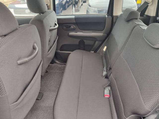 カスタムRスペシャル CD キーレス 14AW ETC PVガラス ウインカーミラー 集中ドアロック エアコン ベンチシート 取説 記録簿 ABS エアバック 整備保証付(16枚目)
