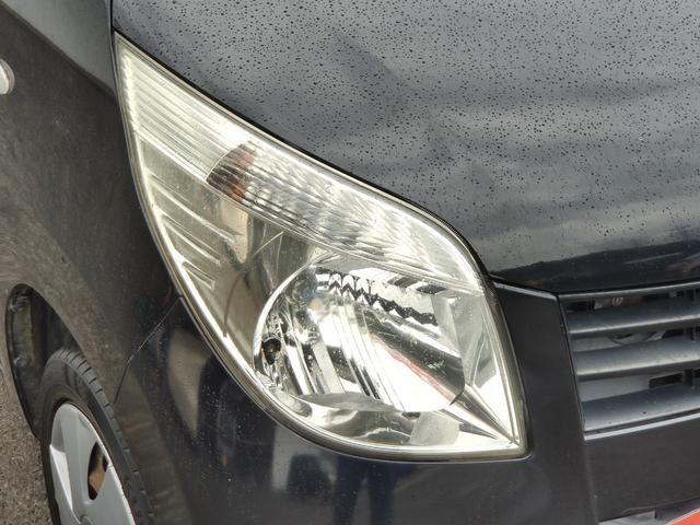 X CD パワスラ スマートキー プッシュスタート ETC オートAC バイザー PVガラス ベンチシート 取説 記録簿 ABS イモビライザー タイミングチェーン 整備保証付(24枚目)