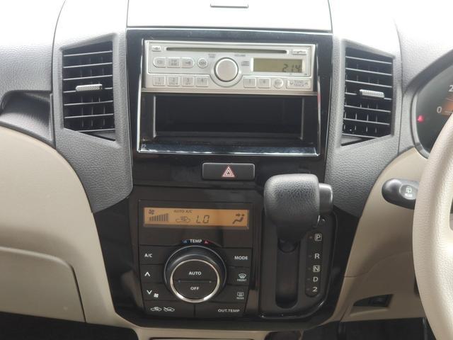 X CD パワスラ スマートキー プッシュスタート ETC オートAC バイザー PVガラス ベンチシート 取説 記録簿 ABS イモビライザー タイミングチェーン 整備保証付(33枚目)
