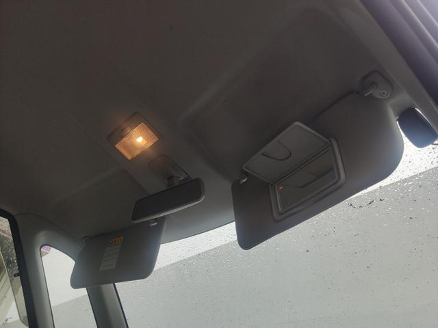 X CD パワスラ スマートキー プッシュスタート ETC オートAC バイザー PVガラス ベンチシート 取説 記録簿 ABS イモビライザー タイミングチェーン 整備保証付(44枚目)