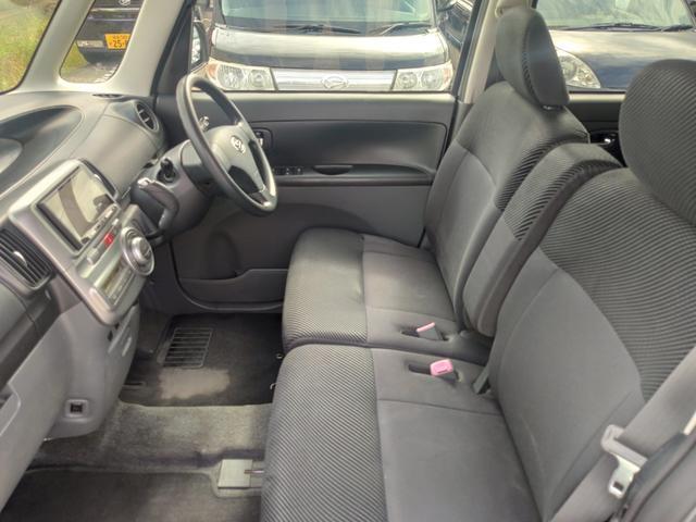 カスタムXリミテッド ナビ地デジ Bluetooth パワスラ スマートキー 14AW HID オートAC PVガラス ベンチシート ABS イモビライザー タイミングチェーン 整備保証付(15枚目)