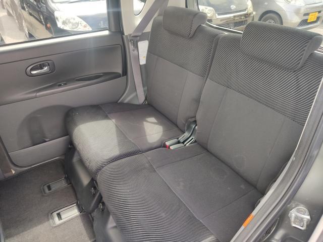 カスタムXリミテッド ナビ地デジ Bluetooth パワスラ スマートキー 14AW HID オートAC PVガラス ベンチシート ABS イモビライザー タイミングチェーン 整備保証付(17枚目)