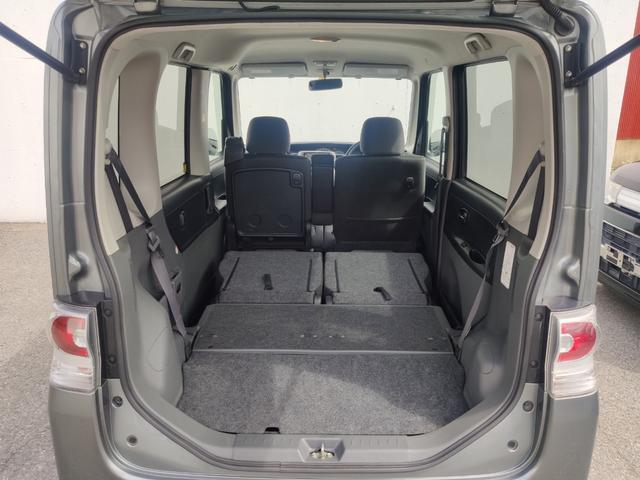 カスタムXリミテッド ナビ地デジ Bluetooth パワスラ スマートキー 14AW HID オートAC PVガラス ベンチシート ABS イモビライザー タイミングチェーン 整備保証付(20枚目)