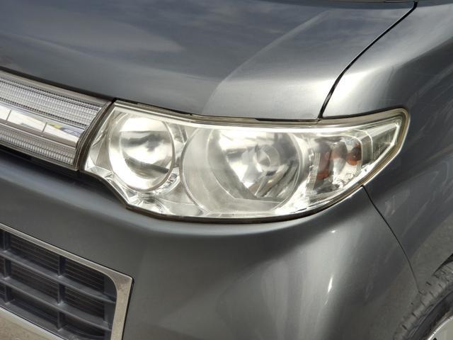 カスタムXリミテッド ナビ地デジ Bluetooth パワスラ スマートキー 14AW HID オートAC PVガラス ベンチシート ABS イモビライザー タイミングチェーン 整備保証付(24枚目)