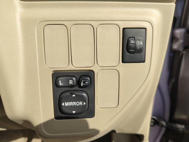 X CD オートAC バイザー PVガラス ウインカーミラー パワーウィンドウ 集中ドアロック 取説 記録簿 ABS エアバック イモビライザー タイミングチェーン 整備保証付(38枚目)