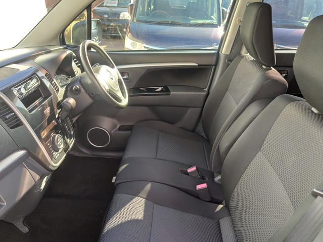 X CD スマートキー プッシュスタート 14AW ETC HID オートAC バイザー PVガラス ベンチシート スペアキー ABS イモビライザー タイミングチェーン 整備保証付(14枚目)