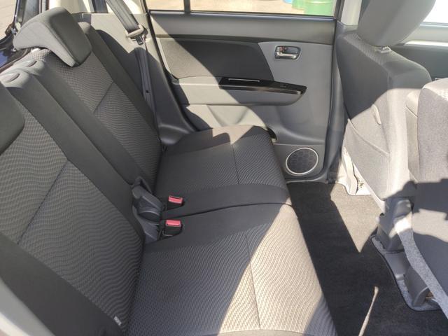 X CD スマートキー プッシュスタート 14AW ETC HID オートAC バイザー PVガラス ベンチシート スペアキー ABS イモビライザー タイミングチェーン 整備保証付(15枚目)