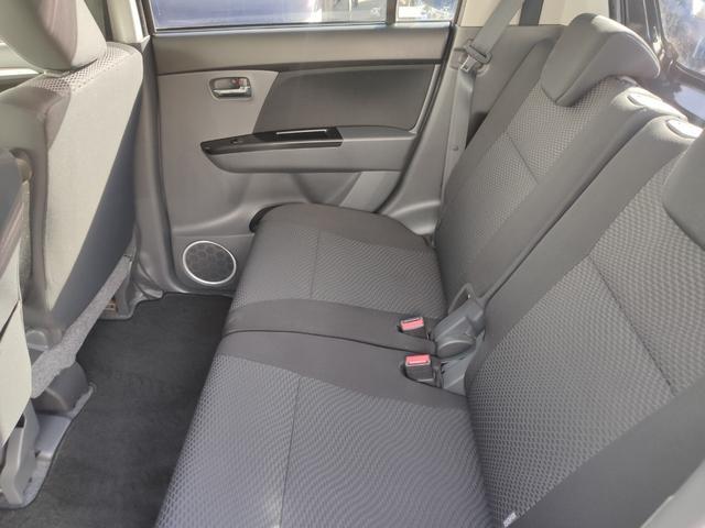 X CD スマートキー プッシュスタート 14AW ETC HID オートAC バイザー PVガラス ベンチシート スペアキー ABS イモビライザー タイミングチェーン 整備保証付(16枚目)