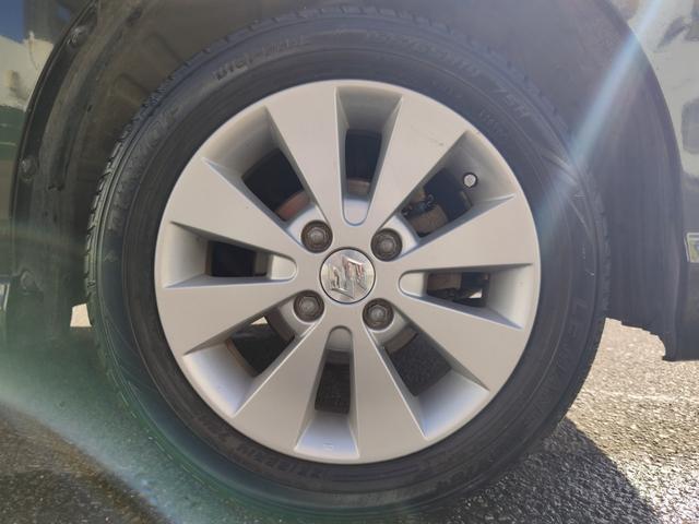 X CD スマートキー プッシュスタート 14AW ETC HID オートAC バイザー PVガラス ベンチシート スペアキー ABS イモビライザー タイミングチェーン 整備保証付(23枚目)
