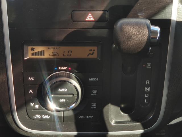 X CD スマートキー プッシュスタート 14AW ETC HID オートAC バイザー PVガラス ベンチシート スペアキー ABS イモビライザー タイミングチェーン 整備保証付(32枚目)