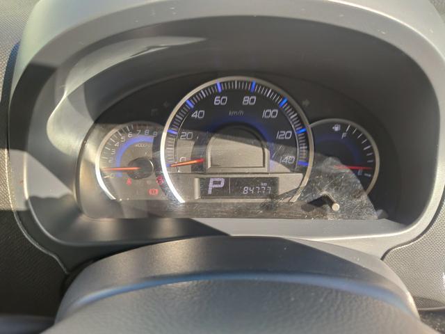 X CD スマートキー プッシュスタート 14AW ETC HID オートAC バイザー PVガラス ベンチシート スペアキー ABS イモビライザー タイミングチェーン 整備保証付(33枚目)