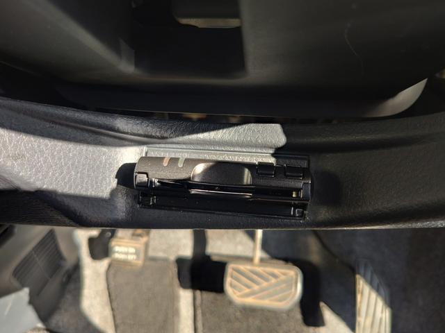 X CD スマートキー プッシュスタート 14AW ETC HID オートAC バイザー PVガラス ベンチシート スペアキー ABS イモビライザー タイミングチェーン 整備保証付(40枚目)