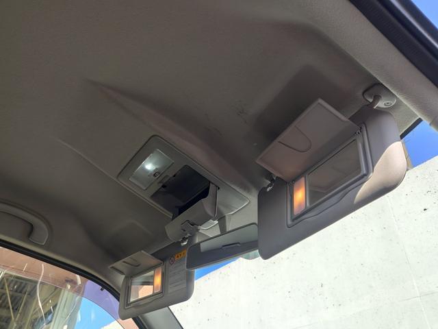 X CD スマートキー プッシュスタート 14AW ETC HID オートAC バイザー PVガラス ベンチシート スペアキー ABS イモビライザー タイミングチェーン 整備保証付(41枚目)