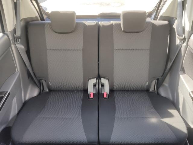 X CD スマートキー プッシュスタート 14AW ETC HID オートAC バイザー PVガラス ベンチシート スペアキー ABS イモビライザー タイミングチェーン 整備保証付(42枚目)