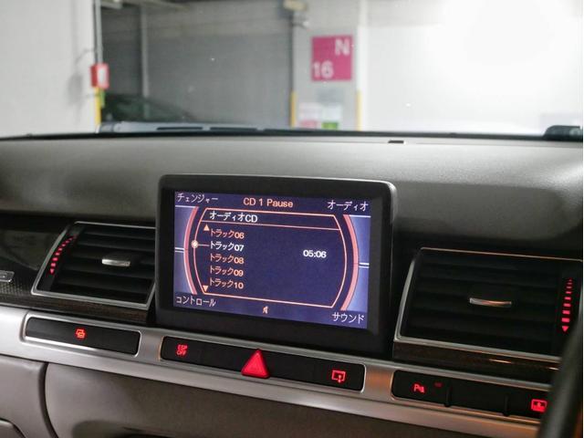 アウディ S8 サンルーフ カーボンブレーキ B&O(12枚目)