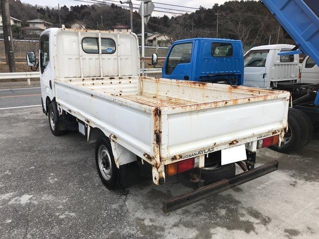 「日産」「アトラストラック」「トラック」「千葉県」の中古車6