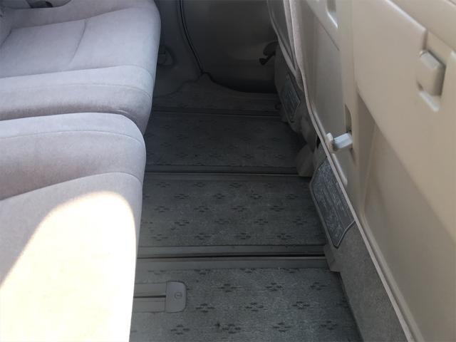 AX Lエディション フルセグTV・カロッツェリアナビ・サンルーフ・左側電動スライドドア・キーレス・三列シート・クリアランスソナー(37枚目)