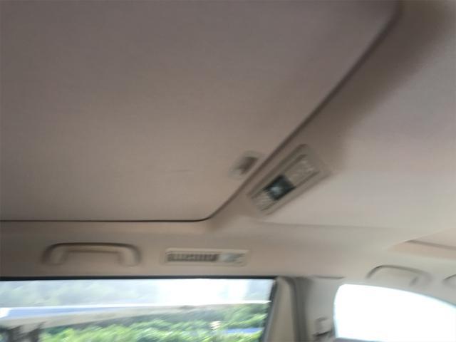 AX Lエディション フルセグTV・カロッツェリアナビ・サンルーフ・左側電動スライドドア・キーレス・三列シート・クリアランスソナー(39枚目)
