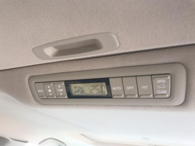 AX Lエディション フルセグTV・カロッツェリアナビ・サンルーフ・左側電動スライドドア・キーレス・三列シート・クリアランスソナー(40枚目)
