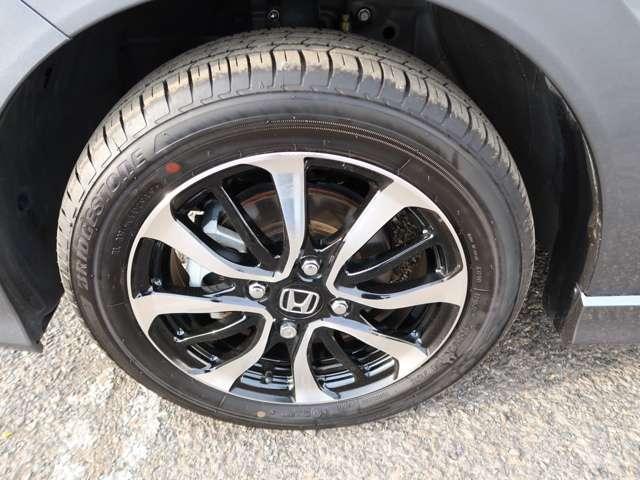 Lホンダセンシング 2年保証付 デモカー 衝突被害軽減ブレーキ 前後ドラレコ サイド&カーテンエアバッグ メモリーナビ Bカメラ フルセグTV 純正アルミ LEDヘッドライト オートライト ETC ワンオーナー車(20枚目)