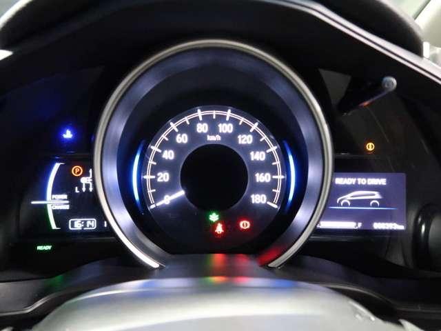 L ホンダセンシング 2年保証付 デモカー 衝突被害軽減ブレーキ アダプティブクルーズコントロール ドライブレコーダー サイド&カーテンエアバッグ メモリーナビ バックカメラ スマートキー ETC車載器 ワンオーナー(8枚目)