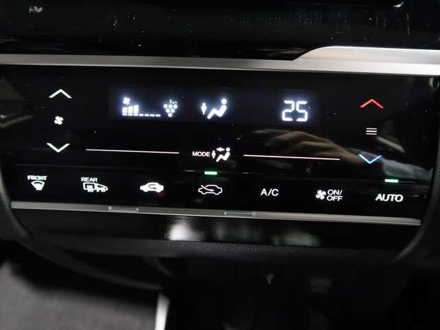 L ホンダセンシング 2年保証付 デモカー 衝突被害軽減ブレーキ アダプティブクルーズコントロール ドライブレコーダー サイド&カーテンエアバッグ メモリーナビ バックカメラ スマートキー ETC車載器 ワンオーナー(9枚目)