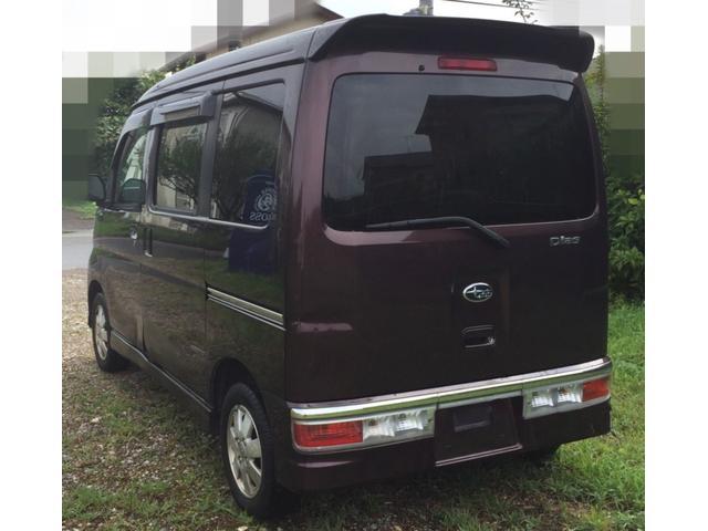 「スバル」「ディアスワゴン」「コンパクトカー」「千葉県」の中古車5