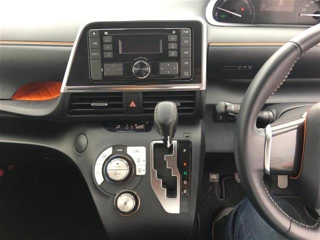 G 衝突軽減装置 アイドリングストップ 両側パワスラ CD(13枚目)