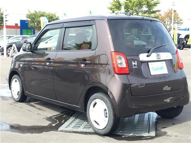 「ホンダ」「N-ONE」「コンパクトカー」「福井県」の中古車2