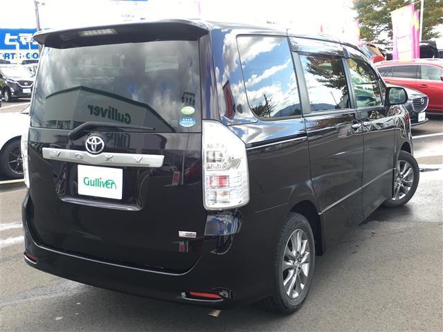 「トヨタ」「ヴォクシー」「ミニバン・ワンボックス」「福井県」の中古車8