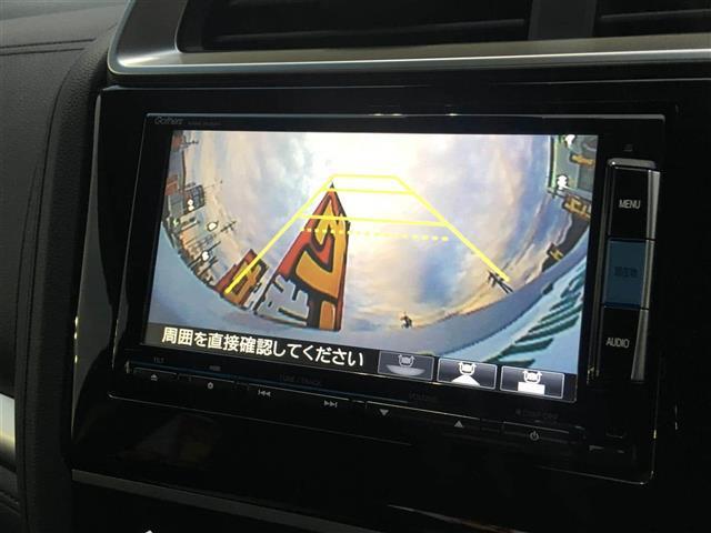 「ホンダ」「フィット」「コンパクトカー」「福井県」の中古車8