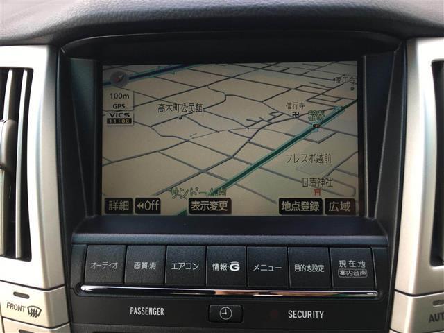 「トヨタ」「ハリアー」「SUV・クロカン」「福井県」の中古車4