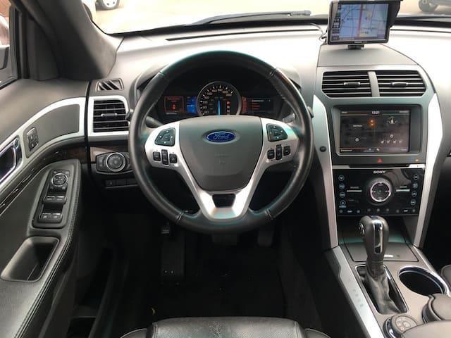 「フォード」「エクスプローラー」「SUV・クロカン」「福井県」の中古車13