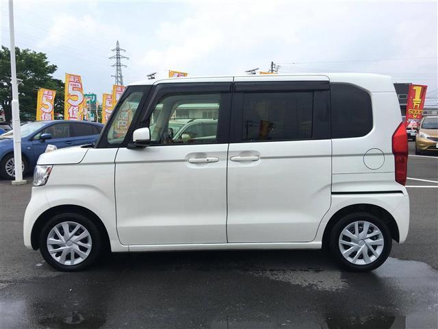 「ホンダ」「N-BOX」「コンパクトカー」「福井県」の中古車6