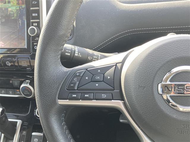 ハイウェイスター VセレクションII プロパイロット 純正9インチナビ CD DVD Bluetooth 純正フリップダウンモニター 両側電動ドア 全方位カメラ 衝突軽減 コーナーセンサー ETC ドライブレコーダー 純正アルミ夏タイヤ付(19枚目)