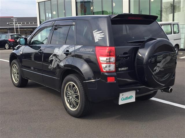 2.7XG 4WD 社外HDDナビ フルセグTV バックカメラ シートヒーター ETC HIDヘッドライト 社外17インチアルミホイール(2枚目)