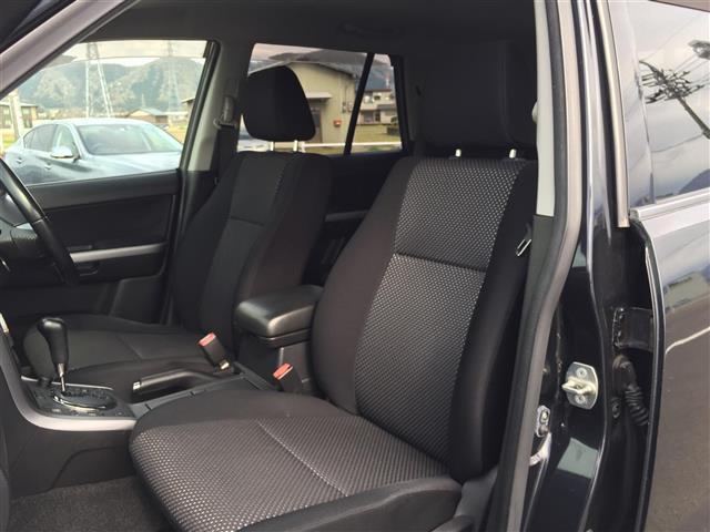 2.7XG 4WD 社外HDDナビ フルセグTV バックカメラ シートヒーター ETC HIDヘッドライト 社外17インチアルミホイール(13枚目)