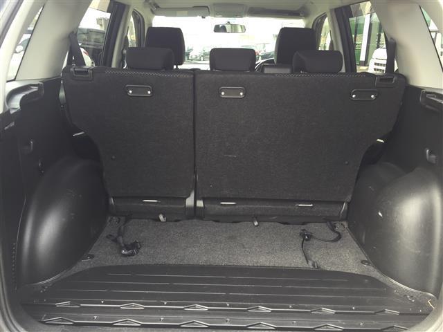 2.7XG 4WD 社外HDDナビ フルセグTV バックカメラ シートヒーター ETC HIDヘッドライト 社外17インチアルミホイール(16枚目)