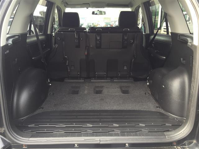 2.7XG 4WD 社外HDDナビ フルセグTV バックカメラ シートヒーター ETC HIDヘッドライト 社外17インチアルミホイール(17枚目)