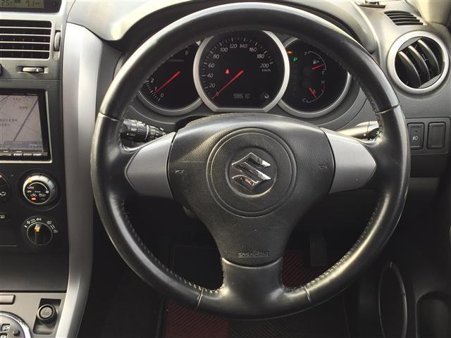 2.7XG 4WD 社外HDDナビ フルセグTV バックカメラ シートヒーター ETC HIDヘッドライト 社外17インチアルミホイール(18枚目)