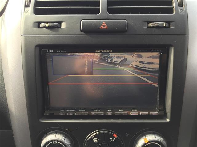 2.7XG 4WD 社外HDDナビ フルセグTV バックカメラ シートヒーター ETC HIDヘッドライト 社外17インチアルミホイール(19枚目)