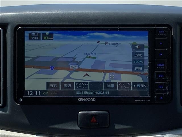 L SA 社外メモリナビ CD DVD Bluetooth フルセグTV バックカメラ 衝突軽減 ETC ドライブレコーダー 冬タイヤ積込 LEDヘッドライト フロアマット スペアキー(17枚目)