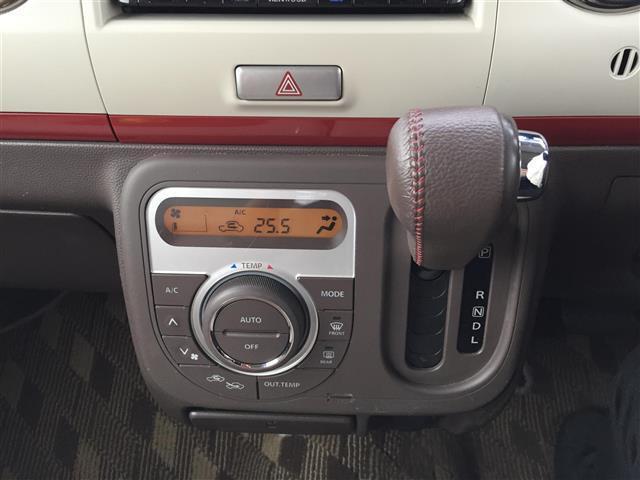 X 社外ナビ フルセグTV Bluetooth 純正14インチアルミホイール 純正フロアマット HIDオートヘッドライト 社外アルミ付き冬タイヤ積込 スマートキー シートカバー アイドリングストップ(17枚目)